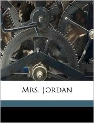 Mrs. Jordan