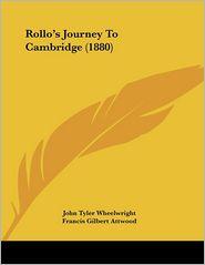 Rollo's Journey to Cambridge (1880)