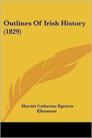 Outlines of Irish History (1829)