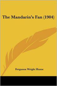 The Mandarin's Fan (1904)