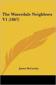 The Waterdale Neighbors V1 (1867)