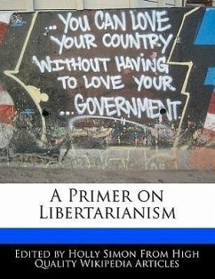 A Primer on Libertarianism