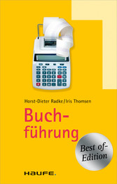 Buchführung - Best of Edition - Horst-Dieter Radke, Iris Thomsen