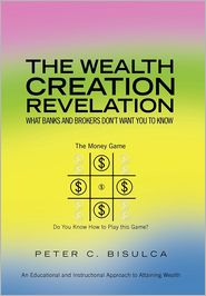 The Wealth Creation Revelation