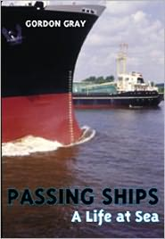 Passing Ships. by Gordon Gray