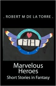 Marvelous Heroes