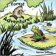 Forest Adventures: Book # 1 - Digger the Gopher and Hoppity the Frog