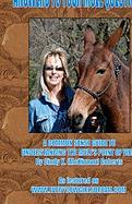 Answers to Your Mule Questions - (Mckinnon) Roberts, Cindy K.