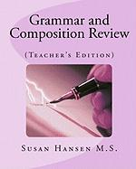 Grammar and Composition Review