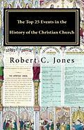 The Top 25 Events in the History of the Christian Church
