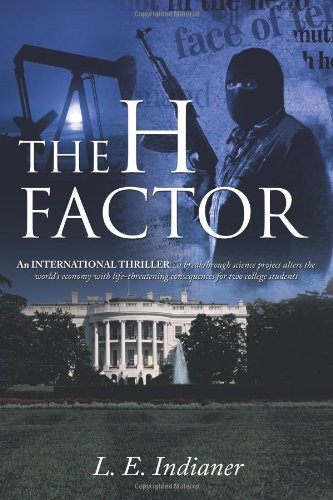 THE H FACTOR - L. E. INDIANER