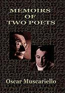 Memoirs of Two Poets - Muscariello, Oscar