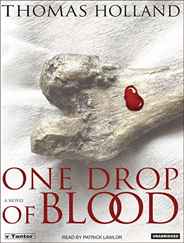 One Drop of Blood - Thomas Holland