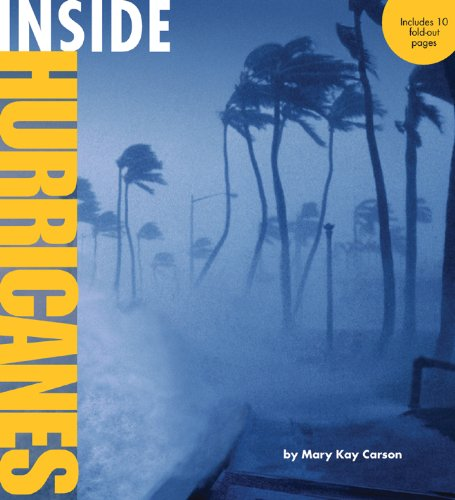 Inside Hurricanes (Inside Series) - Mary Kay Carson