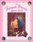 My Fairytale Princess Jigsaw Book