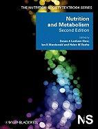 Nutrition and Metabolism (Nutrition Society Textbook)