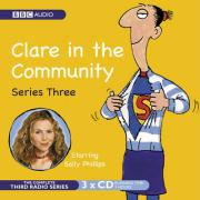 Clare in the Community