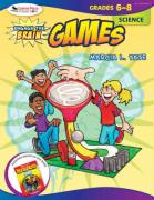 Engage the Brain: Games: Science: Grades 6-8
