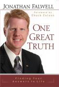 One Great Truth: Finding Your Answers to Life - Falwell, Jonathan