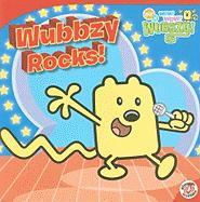 Wubbzy Rocks! - Santos, Ray