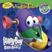 Larryboy and the Bad Apple [With Stickers] - Lee, Quinlan B.