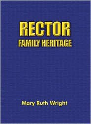 Rector Family Heritage