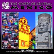 The States of Central Mexico - Day-MacLeod, Deirdre