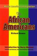 The African Americans - Bowen, Richard A.