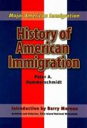 History of American Immigration
