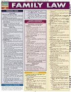 Family Law - Barcharts; BarCharts Inc