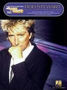 Rod Stewart - Best of the Great American Songbook: E-Z Play Today #305