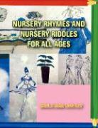 Nursery Rhymes and Nursery Riddles for All Ages - Hentley, Sheila Rose