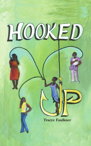 Hooked Up - Tracye Stormer