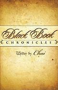 Black Book Chronicles: Vol 1: The Year of Aphesis - Chai