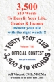 3,500 $10 Words to Benefit Your Li Fe, Grades & Income