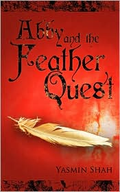 Abby and the Feather Quest