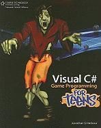 Visual C# Game Programming for Teens
