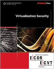 Virtualization Security [With Access Code]