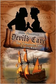 Devil's Cave