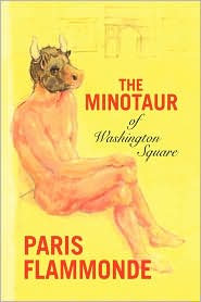 The Minotaur of Washington Square