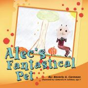 Alec's Fantastical Pet