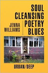 Soul Cleansing Poetry Blues