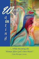Woman in Waiting - Jones, Gale Morgan