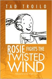 Rosie Fights the Twisted Wind