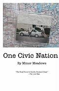 One Civic Nation - Meadows, Minor