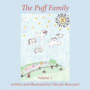 The Puff Family: Volume 1 - Rancourt, Cheryle