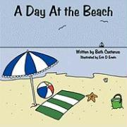 A Day at the Beach - Costanzo, Beth