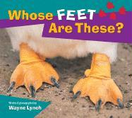 Whose Feet Are These? - Lynch, Wayne