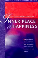 Effective Meditations for Inner Peace and Happiness - Griswold, Deirdre