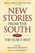New Stories from the South: The Year's Best, 2004